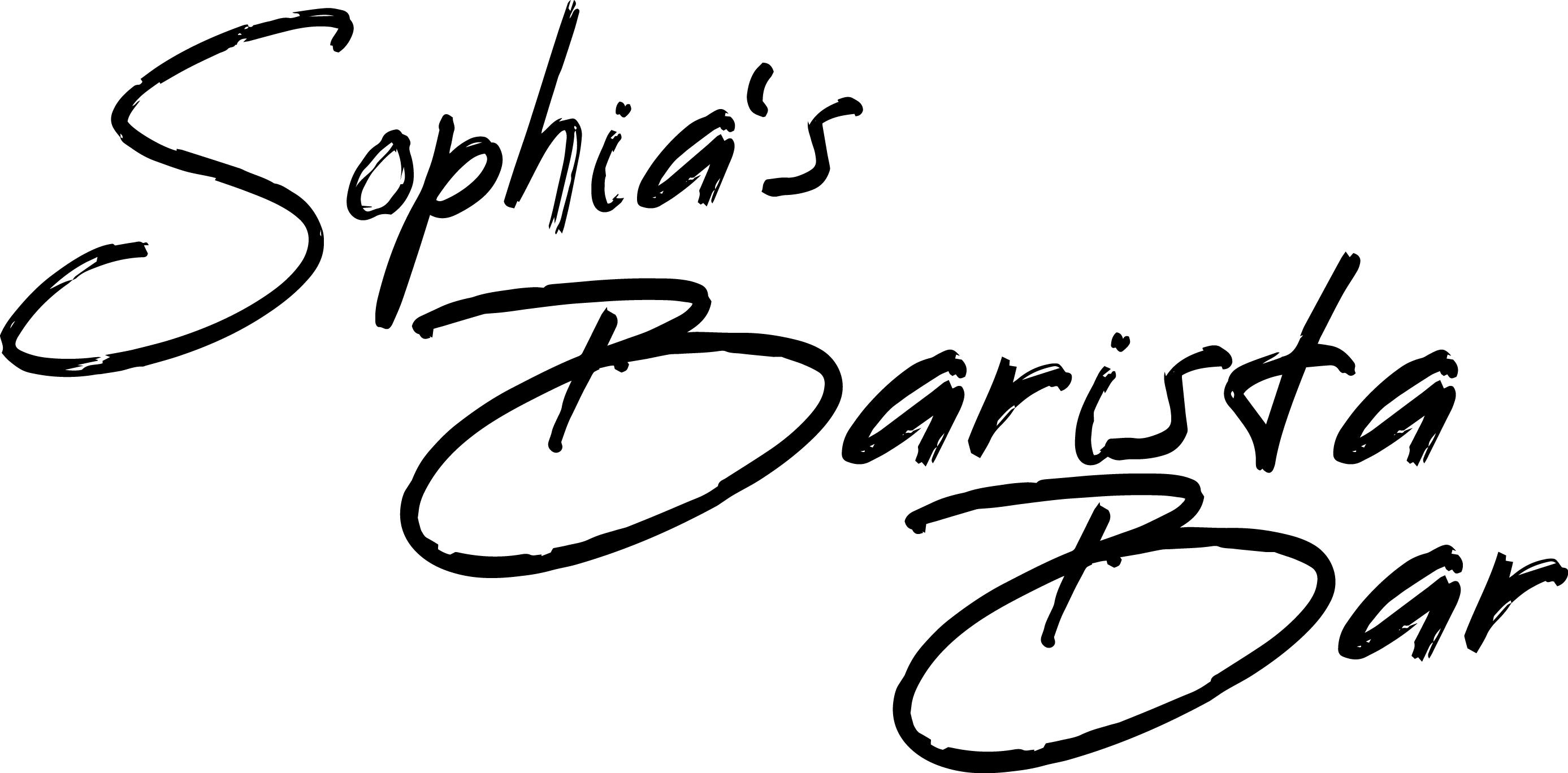 Sophia's Barista Bar | Horsham